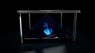 HoloStorm Tablet 4:3/16:9 Premium Dark